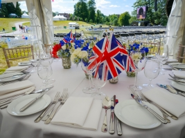 Hospitality & Packages Leeds Castle Classical Concert